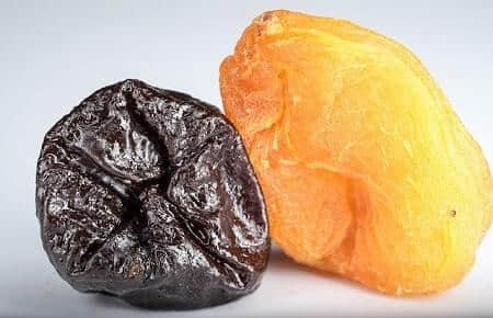 Are Prunes Toxic to Chickens