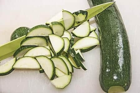 Are the Leaves and Seeds of a Zucchini Plant Ok for Chickens