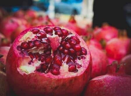 Are Pomegranates Healthy for Chickens