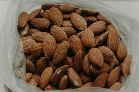 Are Almonds Healthy for Chickens