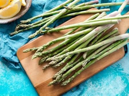 Is Asparagus Healthy for Chickens