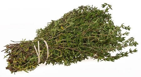 How Should You Feed Thyme to Your Chickens