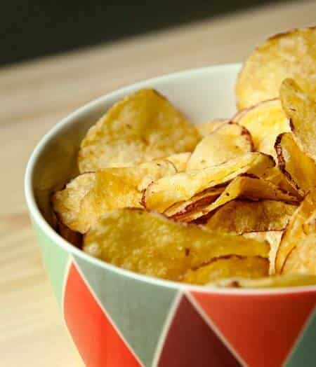 What's in Chips Which Chips Are the Worst for Chickens